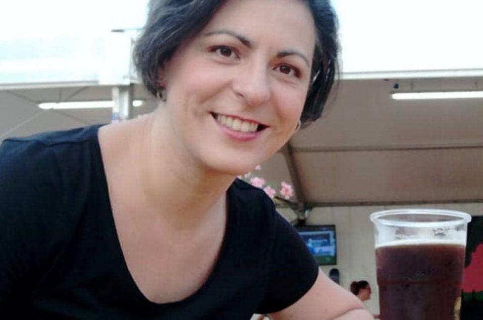 Elena Lazzaretto