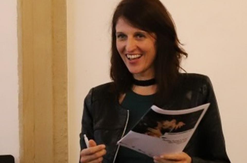 Claudia Baldin