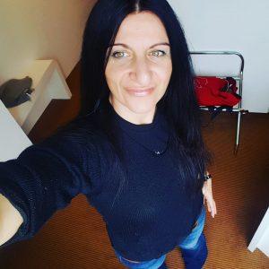 Silvia Gorgi