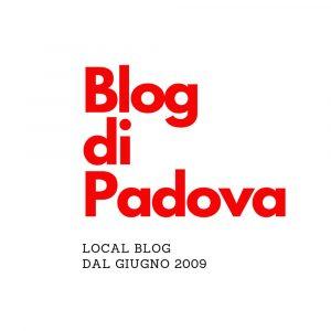 Blog di Padova
