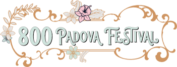 800 Padova Festival Logo